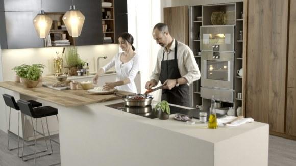 Euromobil cucine: realizzazione video per Euromobil cucine